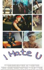 I hate U × Taylor Caniff by flowerCaniff