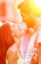 Un giorno all'improvviso mi innamorai di te ❤ by gonzalina93
