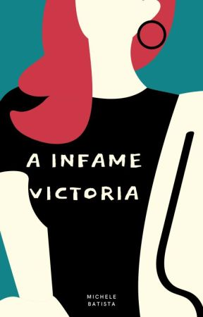 A Infame Victoria by MiBatista
