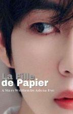 La Fille de Papier; Kth by Adora-Hyo