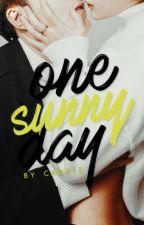 One Sunny Day (ManxMan) #Wattys2018 ✔ by -carmin