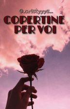Copertine per voi! by Cristy__Santaniello