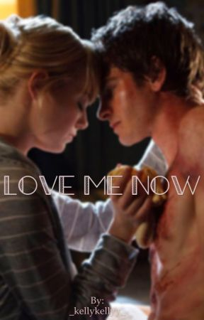 Love Me Now || Stonefield by _kellykellyy_