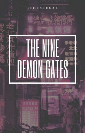 ▷ The Nine Demon Gates ◁ (Fairy Tail) ON HOLD by -Mavis_Vermillion-