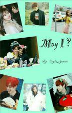 May I? by Cayla_dyvette