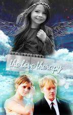The Love Therapy [HP Fanfiction] by NinaLomeli