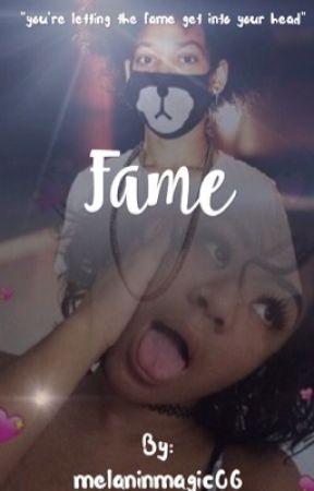 Fame | Mateo Bowles (RE-DOING) by -xxKaayxx-