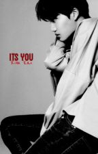 IT'S YOU || Kim Jung In by Janna_94