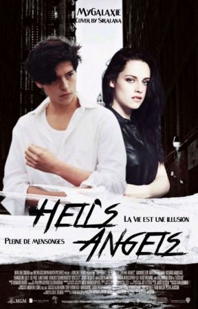Hell's Angels by MyGalaxie