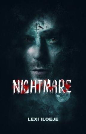 Nightmare  by SnareTerror