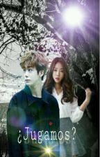 ¿Jugamos? (Hyungwon y tu) by 127Park_Ha_Ra