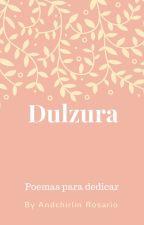 Dulzura by Anchirlin
