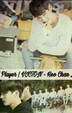 Player | VICTON - Heo Chan by HopexHopie