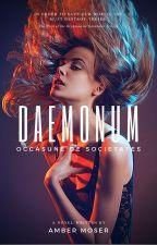 Daemonum by canvascwonder