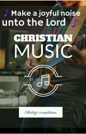 CHRISTIAN MUSIC by wwjd193