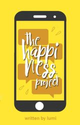 The Happiness Project | ✓ by astrophile