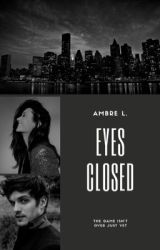 Eyes Closed by A_Dotts_L