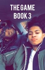 The Game || BOOK 3 || by Auggie_Is_Baee