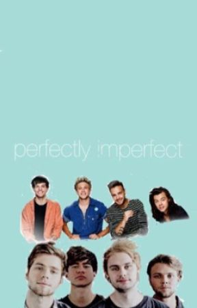 Perfectly Imperfect||Cashton family-kidfic by hazzaloveslouiss