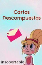 Cartas Descompuestas by insoportable-