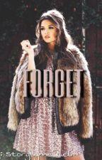 FORGET (Alec Lightwood FF) by Storybyme_Leli