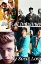 Book of Imagines by moonlightdrc