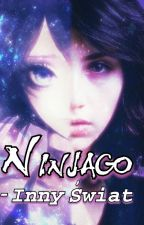 Ninjago- Inny Świat by CZYTANIEJESTSUPER