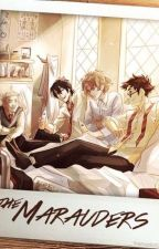 •The Marauders• [COMPLETATA]  [IN REVISIONE] by Giadas125v