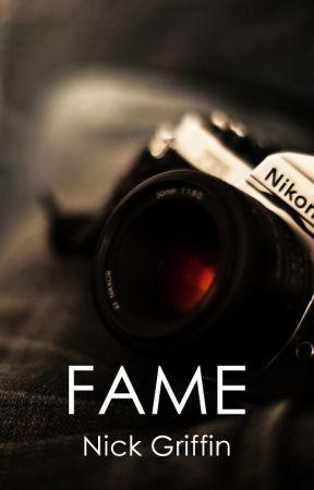 Fame || Elounor || #WATTYS2014 by dolefuI
