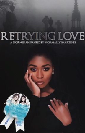 Retrying Love by NormallysMartinez