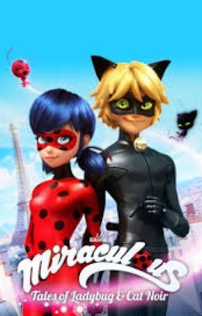 Us Against The World (Miraculous ladybug Fanfic) by SmallPurpleBear