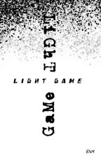 Light Game by endohami