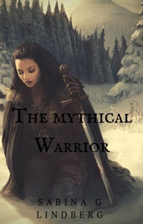 The Mythical Warrior by ZzabinaGL