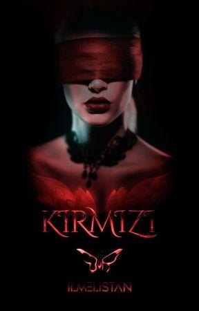KIRMIZI by ilmelistan