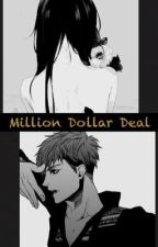 Million Dollar Deal (Jean x Reader) by LainaisntFunny