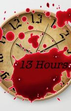 13 Hours by VillyManolo