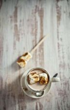 coffee ; meanie. by flowerhui_dyo