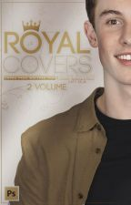 ROYAL COVERS - 2 Vol. {closed} by r-o-y-a-l