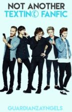 Not Another Texting Fanfic ➸ 1D & Zayn  by guardianzayngels