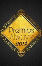 Premios Always 2017 Inscrisiones Abiertas! by PremiosAlways