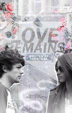 Love Remains by Saraiinaa
