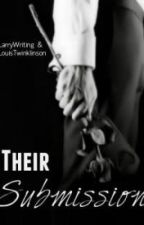 Their Submission {BDSM} {l.s || m-preg || spanish} Libro 2 by alwayzslarry