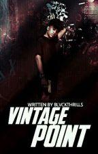 Vintage Point (Slow Updates) || Jacob Perez by blvckthrills