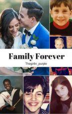 family forever by Thegirlin_purple