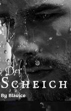 Der Scheich by blauice