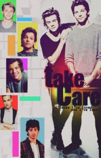 Take Care {Larry Stylinson}