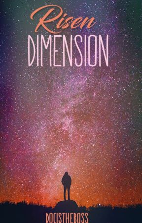 Risen Dimension - On Hold by docistheboss
