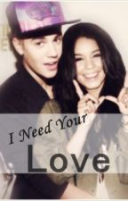 I Need Your Love  »Justin Bieber fanfiction by mellibieberhood