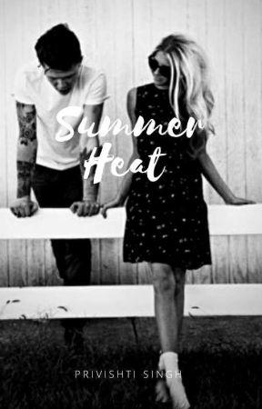 Summer Heat by PriviHeartsPink