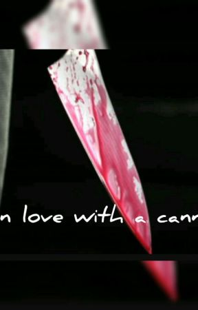 Im In Love With A Cannibal by thisisnotatuna